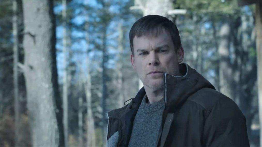 'Dexter': Old Habits Die Hard dans Revival Trailer alors que Showtime fixe la date de la première (VIDEO)