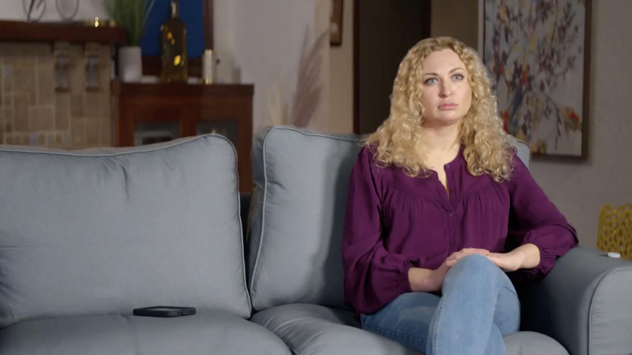 90 Day Fiancé Happily Ever After Saison 6 Épisode 13 Natalie