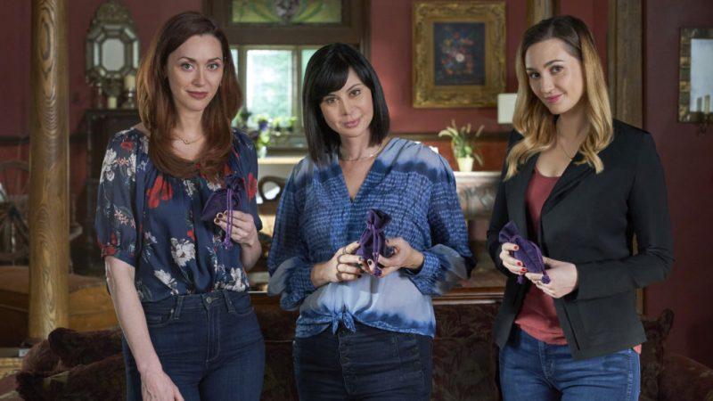 Un autre film «Good Witch» pourrait-il être en route après la finale de la série?