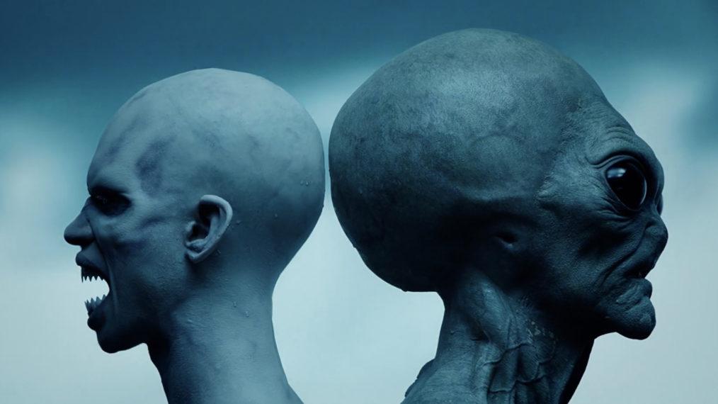 Le teaser et les affiches de «American Horror Story: Double Feature» promettent deux fois la frayeur (VIDEO)