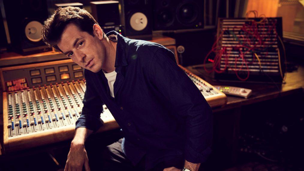 Mark Ronson revient sur son parcours musical pour les docuseries «Watch the Sound»