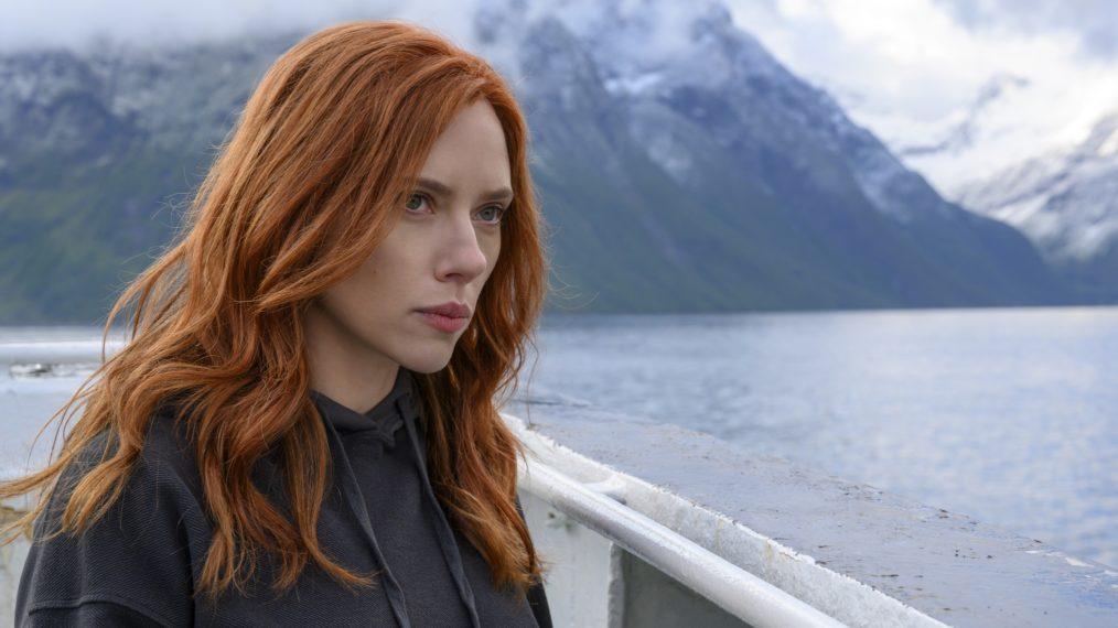 Scarlett Johansson intente une action en justice contre Disney pour le streaming de «Black Widow»