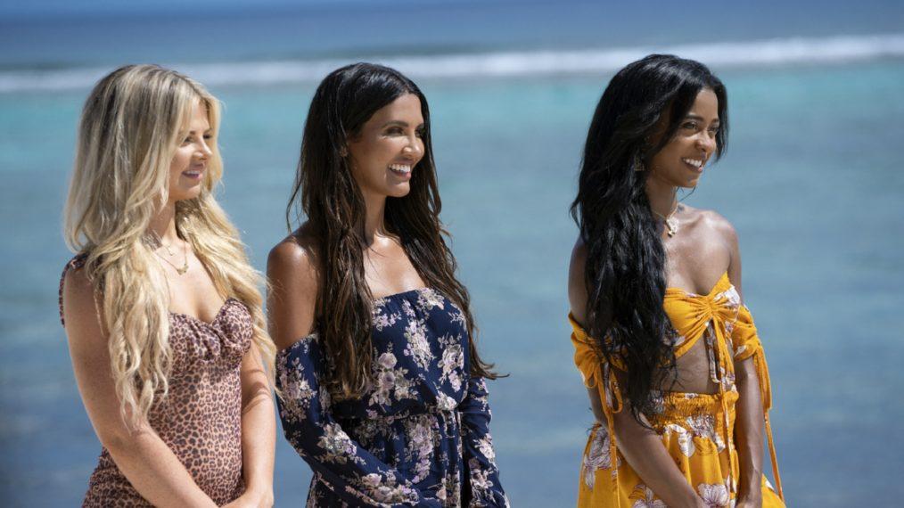 «FBOY Island»: y a-t-il des problèmes au paradis pour les gentils?  (RÉSUMER)