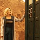 """""""Doctor Who"""": Jodie Whittaker et Chris Chibnall partent en 2022"""