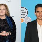 """""""Et juste comme ça..."""" jette Brenda Vaccaro et Ivan Hernandez dans des rôles récurrents"""