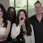 'The D'Amelio Show' après 'TikTok's First Family' annonce la date de sortie de Hulu (VIDEO)