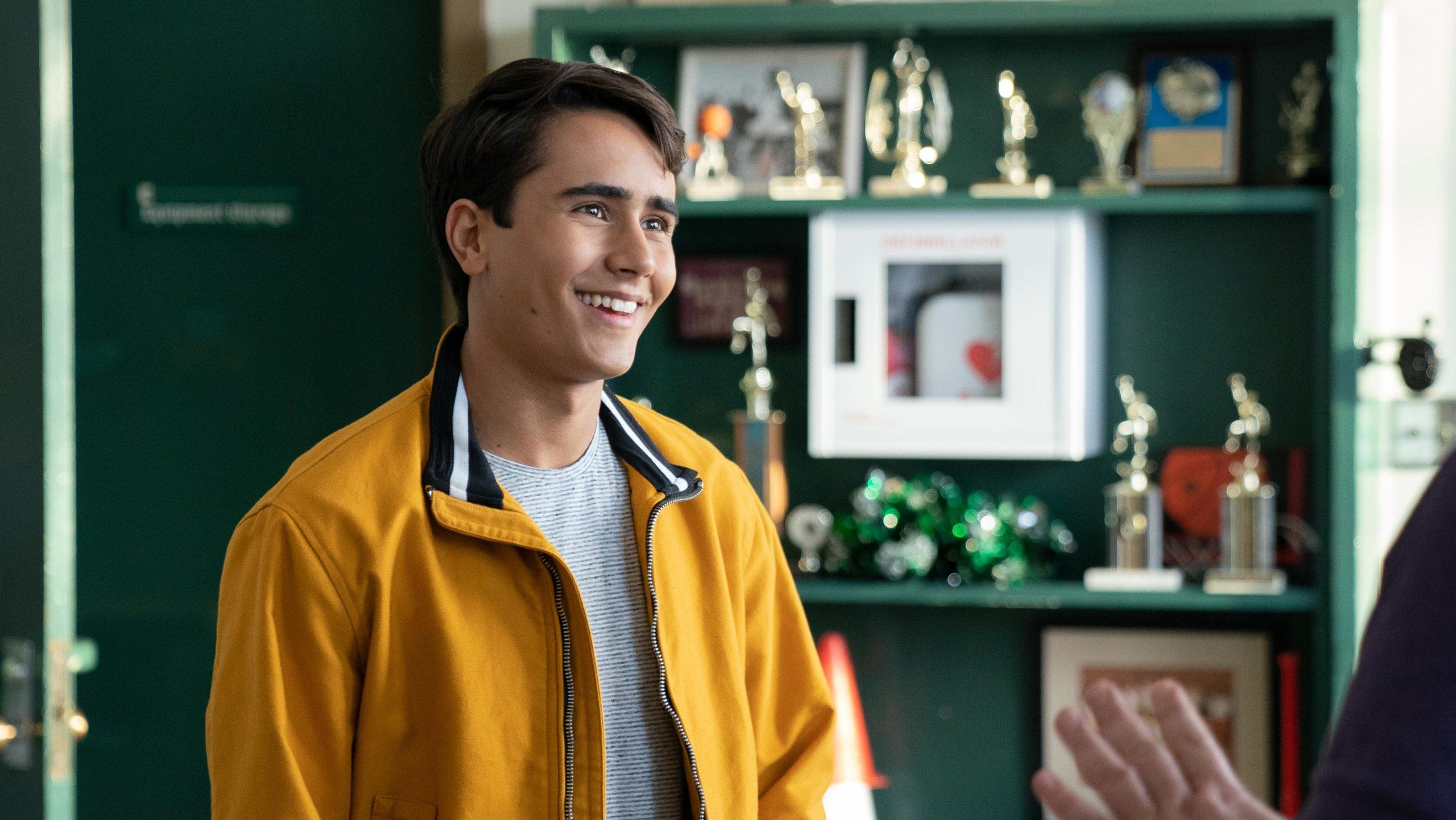 Love, Victor: Renouvellement de la saison 3 de la série télévisée Hulu Dramedy