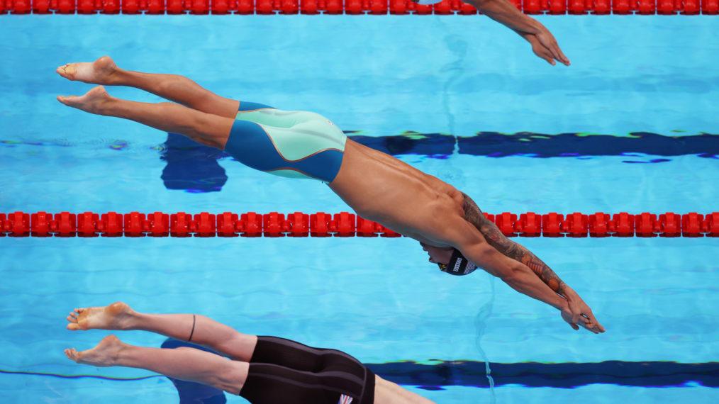 Avez-vous regardé la couverture aux heures de grande écoute des Jeux olympiques?  (SONDAGE)