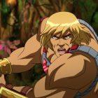 Bande-annonce de Masters of the Universe: He-Man se bat pour sauver Eternia dans Netflix Revival Revelation de Kevin Smith