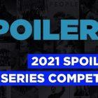 Championnat d'émission STV 2021 - Round 5 (Final Four)