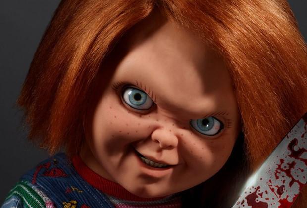 Chucky: C'est «Tuer ou être tué» dans une nouvelle bande-annonce effrayante pour la continuation du jeu d'enfant de Syfy / USA Network – Regardez
