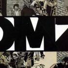 DMZ : Nine Cast dans la série DC Entertainment sur HBO Max