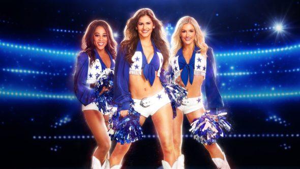 Dallas Cowboy Cheerleaders: Faire l'équipe: Renouvellement de la saison 16 pour la série CMT