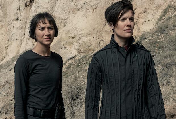 Fear TWD ramène enfin Sydney Lemmon pour Isabelle / Al Arc – Plus, la découverte de la saison 7 de Sick en juin