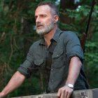 """Fear the Walking Dead EP taquine une """"histoire émotionnelle"""" issue du groupe qui a sauvé Rick Grimes"""