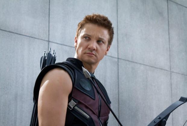 Hawkeye : Disney+ fixe la date de la première