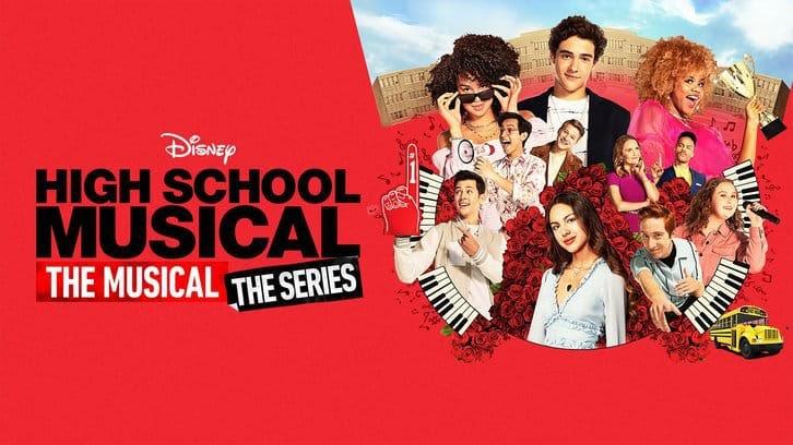 Lycée Musical – La Transformation – Critique