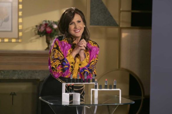 J'aime ça pour toi: Showtime Orders Série comique avec Vanessa Bayer et Molly Shannon