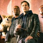 L'affiche de la saison 8 de Brooklyn Nine-Nine taquine «One Last Ride», mettant en vedette (civil?) Holt's Beloved Dog Cheddar