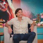 Le discours : saison 12 ;  Jerry O'Connell rejoint la série CBS Daytime (Regarder)