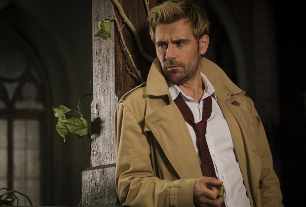 Legends of Tomorrow: Matt Ryan jouera un nouveau personnage dans la saison 7 – De plus, regardez un aperçu du mariage «Avalance»