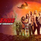 Legends of Tomorrow - Saison 6/7 - Promo, Cast News, Panel Comic-Con + Communiqué de presse