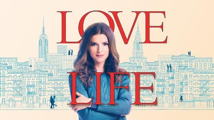 Love Life – Saison 2 – Teaser Promo, Date de première + Communiqué de presse