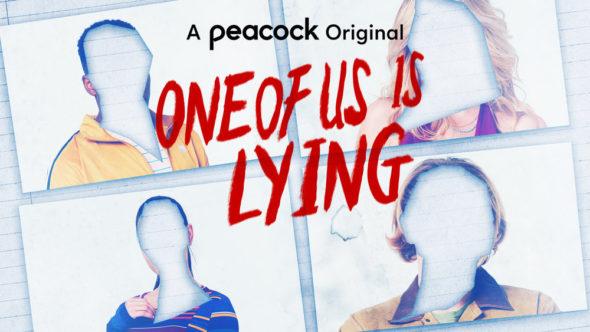 L'un d'entre nous ment: Peacock taquine la série mystère pour jeunes adultes (Regarder)