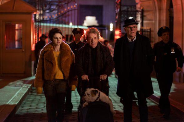Only Murders in the Building: Hulu présente les séries Steve Martin, Martin Short et Selena Gomez (regarder)