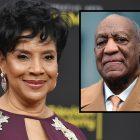 Phylicia Rashad revient sur les éloges de la condamnation pour agression sexuelle annulée de Bill Cosby: «Je soutiens pleinement les survivants»
