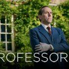 Professeur T - Promo First Look + Episode 1.01 - Communiqué de presse