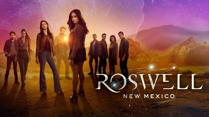 Roswell, Nouveau-Mexique — Symphonie Douce-Amère — Critique
