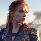 Scarlett Johansson poursuit Disney pour avoir sorti Black Widow en streaming