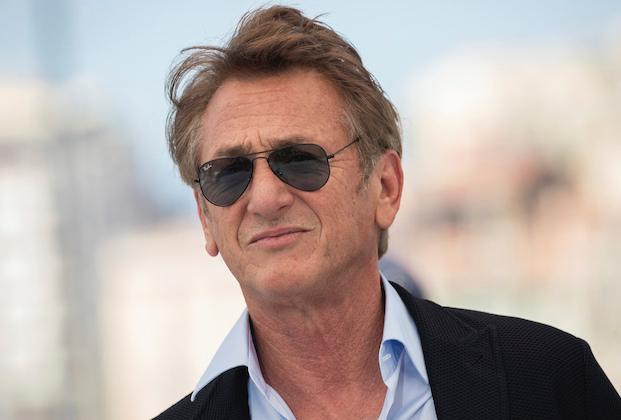 Sean Penn refuse de reprendre la série Starz jusqu'à ce que tout l'équipage soit vacciné