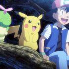 Série Pokémon Live-Action en préparation chez Netflix de Lucifer EP
