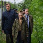 Sherwood - Premières photos promotionnelles + casting annoncés pour le nouveau drame de BBC One