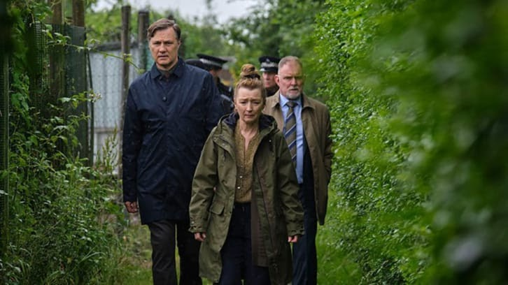 Sherwood – Premières photos promotionnelles + casting annoncés pour le nouveau drame de BBC One