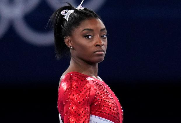 Simone Biles sautera la finale du concours général individuel;  Son prochain événement olympique est prévu pour dimanche