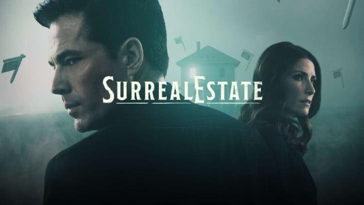 SurrealEstate – Le Harvey – Avant-première