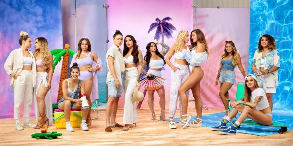 Tampa Baes : Amazon commande une série Docu à la suite d'amies lesbiennes