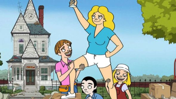 The Harper House : Paramount+ fixe la date de la première d'une nouvelle comédie animée (Regarder)
