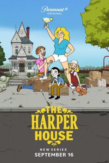 L'émission télévisée Harper House sur Paramount+ : annulée ou renouvelée ?