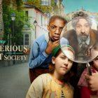 The Mysterious Benedict Society - Run Silent, Run Deep et La Danse de l'Orbe Céleste - Critique : L'Effet Disney+