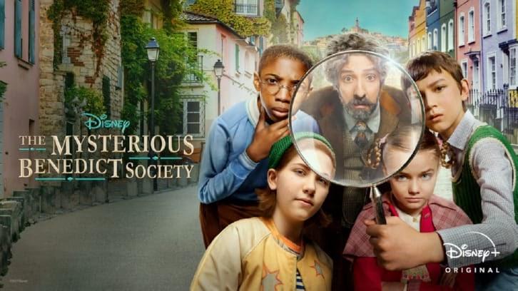 The Mysterious Benedict Society – L'art du transport et de l'aller-retour – Critique : Le faucon et le rocher trappeur
