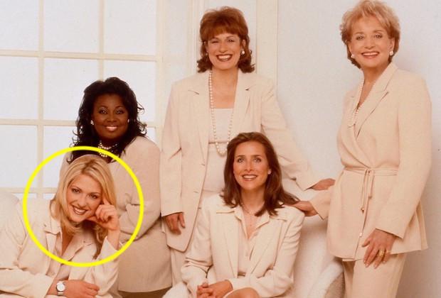 The View : Debbie Matenopoulos reviendra-t-elle pour la saison 25 ?  Le représentant confirme les «conversations» avec ABC News