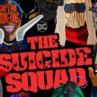 FILMS : La brigade suicide - Critique