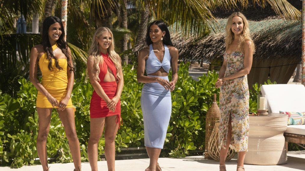 'FBOY Island' fait sensation sur HBO Max en tant que plus grande série de téléréalité de Streamer