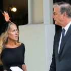 """""""Et juste comme ça..."""": Carrie retrouve Mr. Big (PHOTOS)"""