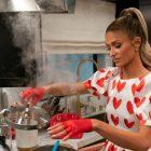 Paris brûle (dans la cuisine), HGTV combat « Bland », Funky « Feet » de TLC, les Jeux olympiques d'été