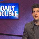'Péril!'  Le champion Matt Amodio étonne les fans avec un pari à couper le souffle